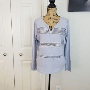 H & M tee shirt sz S